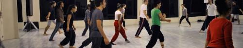 Cairo Contemporary Dance Center, CCDC